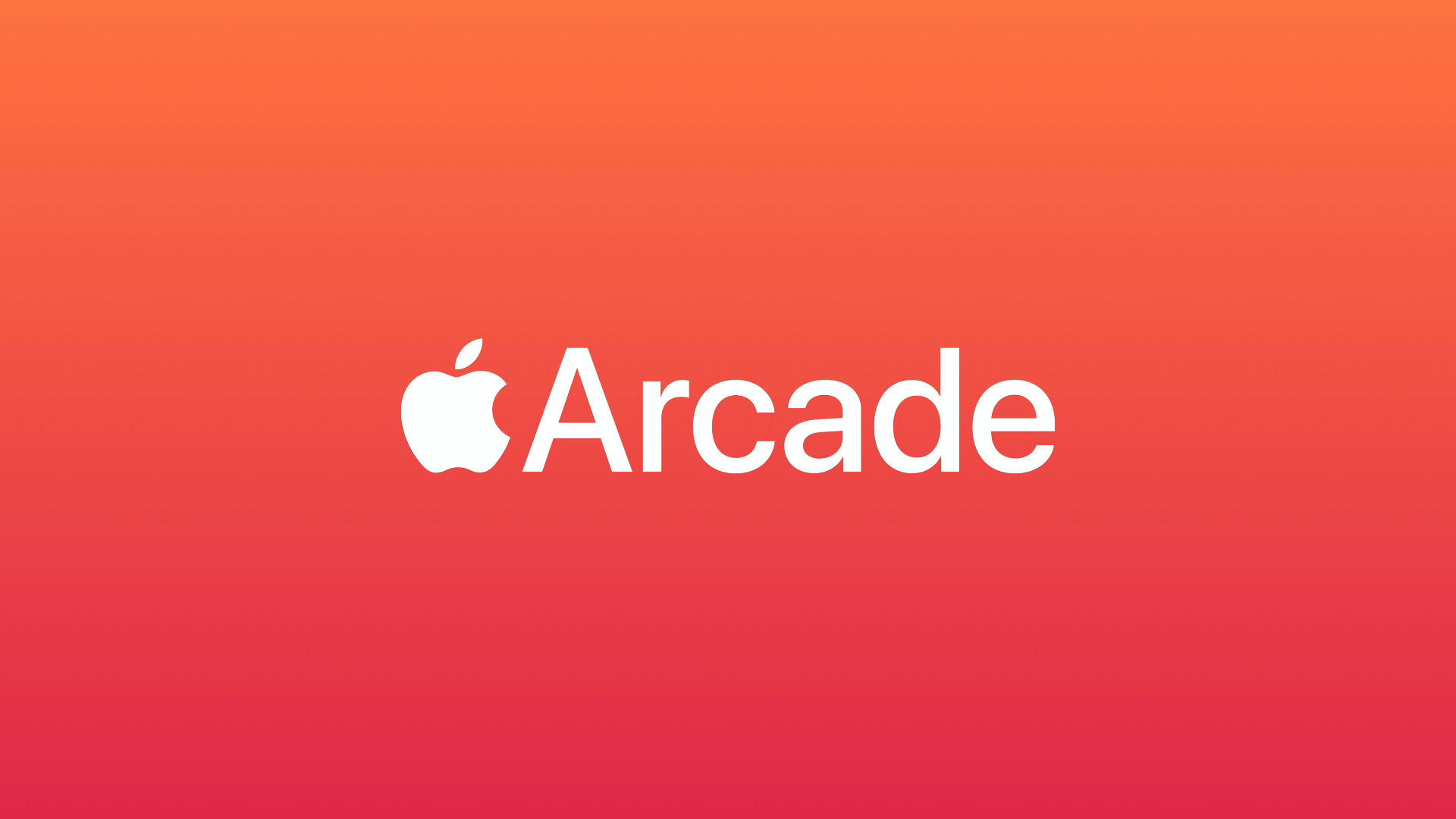 The 5 Apple Arcade games you need to try right now: Part One