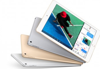 apple new ipad 9.7 2017