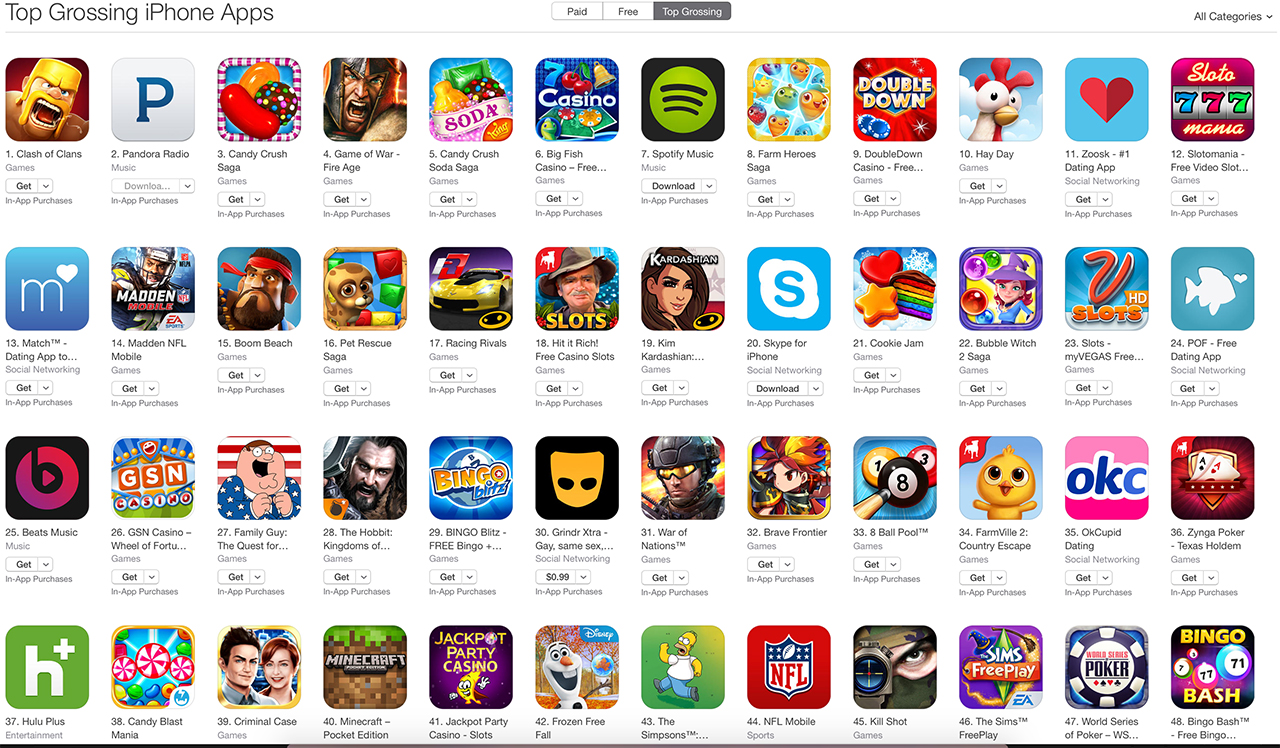 Apple to require App Store products to disclose loot box ...