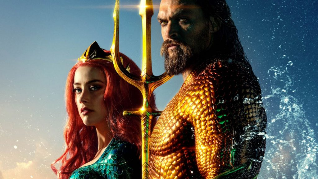 Now Closed Win Tickets To The Aquaman World Premiere In London