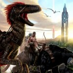 ARK: Survival Evolved goes Gold