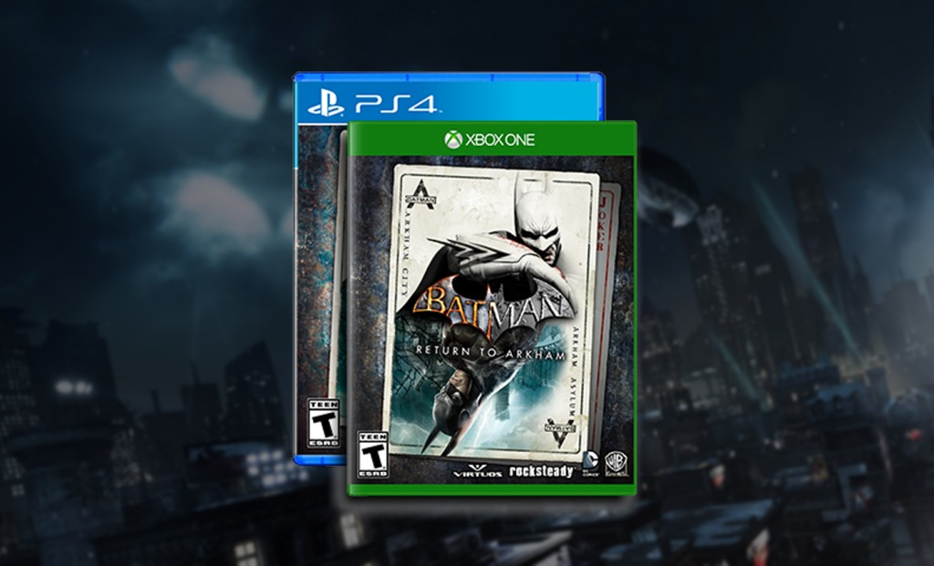 Batman: Arkham Origins Announced | 2ndOpinionPod