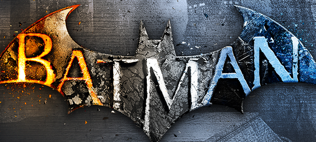arkham collection banner