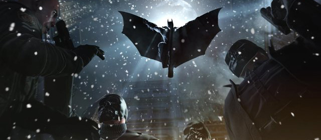 Kevin Conroy Will Be Batman in Arkham Origins & Deathstroke DLC Announced