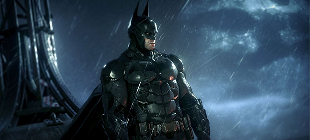 GodisaGeek @ E3: Arkham Knight Interview