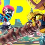 ARMS patch 2.0 has been released on Nintendo Switch