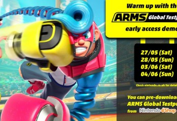 arms global test punch