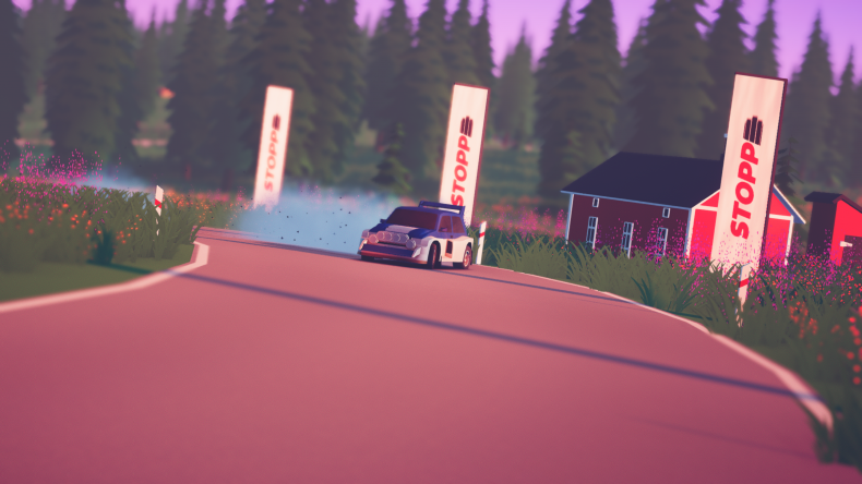 art of rally hands-on preview