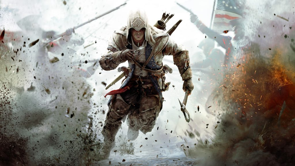 Assassin S Creed Iii Remastered Review Godisageek Com