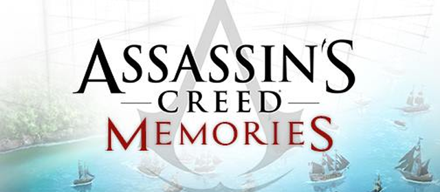 assassins creed memories banner