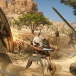 Season Pass content released for Assassin's Creed Origins