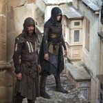 Assassin's Creed movie Trailer Released
