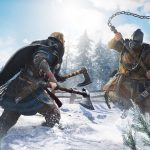 Assassin's Creed Valhalla announced with stunning trailer, coming Holiday 2020