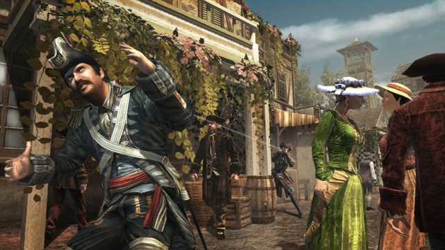 Assassin's Creed: Liberation Review