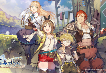 Atelier Ryza: Ever Darkness & the Secret Hideout review