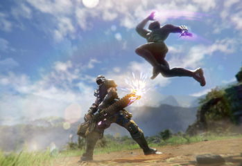 Marvel's Avengers: War for Wakanda Preview