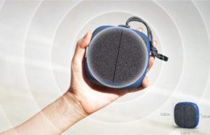 DuoLink SpeakerBuds Blutooth Speaker
