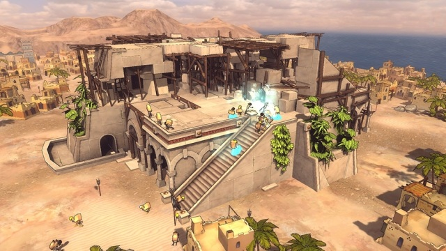 Babel-Rising-Screenshot