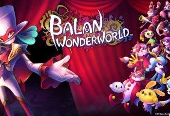 Balan Wonderworld review (PS4, Switch, PS5, Xbox, PC)