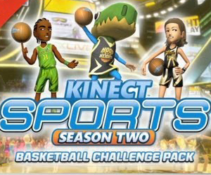 Kinect Sports: Season Two - Basketball Challenge Pack Review