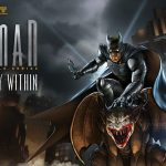Batman: The Enemy Within – The Telltale Series announced for debut next month