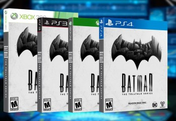 batman the telltale series boxes