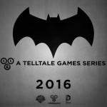 Batman: A Telltale Game Series Coming 2016