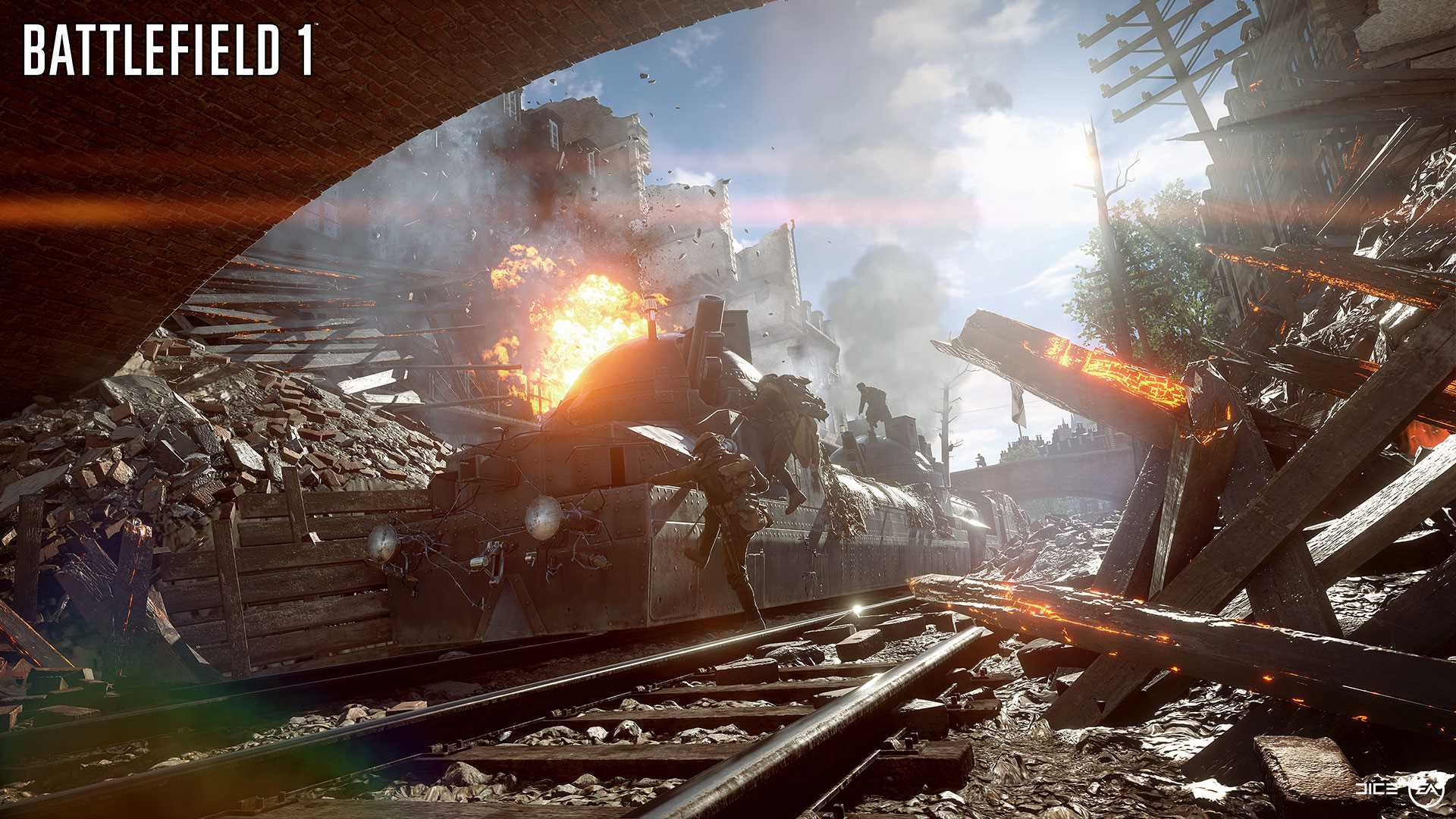 Preview: Battlefield 1's alpha is extremely promising
