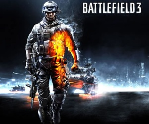 UK Charts - Battlefield 3 Holds off Strong Competition to Stay Top