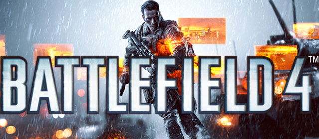 DICE Are Putting All Their Efforts Towards Fixing Battlefield 4