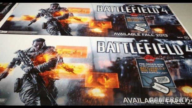 battlefield 4 rumour