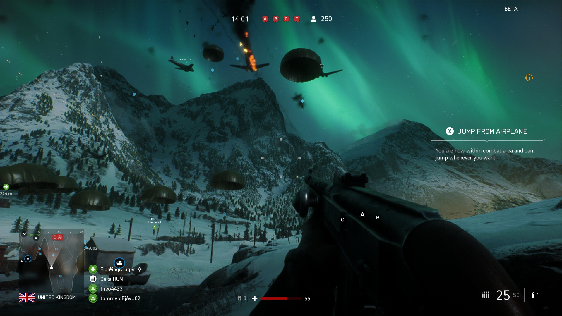 Battlefield V focuses more on team play, providing slower and more