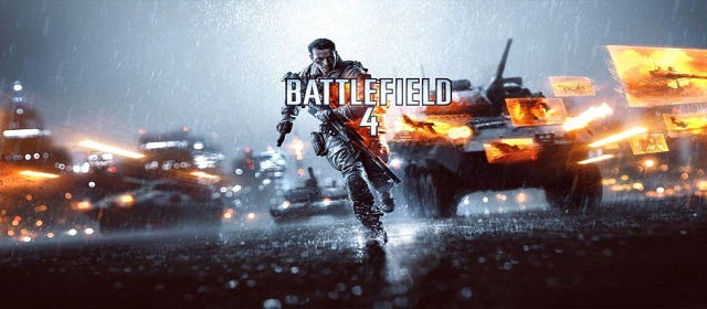 Battlefield 4 Multiplayer Gameplay Footage from Gamescom