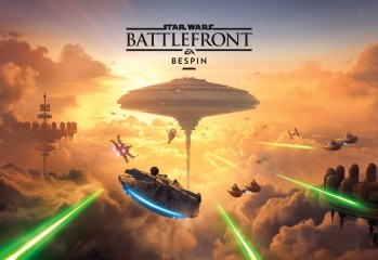 Star Wars: Battlefront - Bespin DLC Review