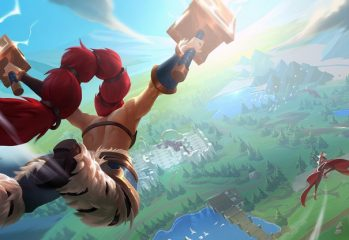 Is Battlerite the next big thing?