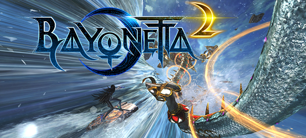 Bayonetta 2 Preview
