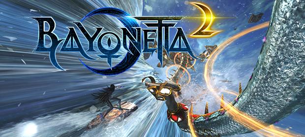 Bayonetta 2 Preview