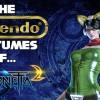 Video: The Nintendo Costumes of Bayonetta 2