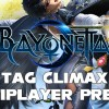 Bayonetta 2 – Tag Climax Multiplayer Preview