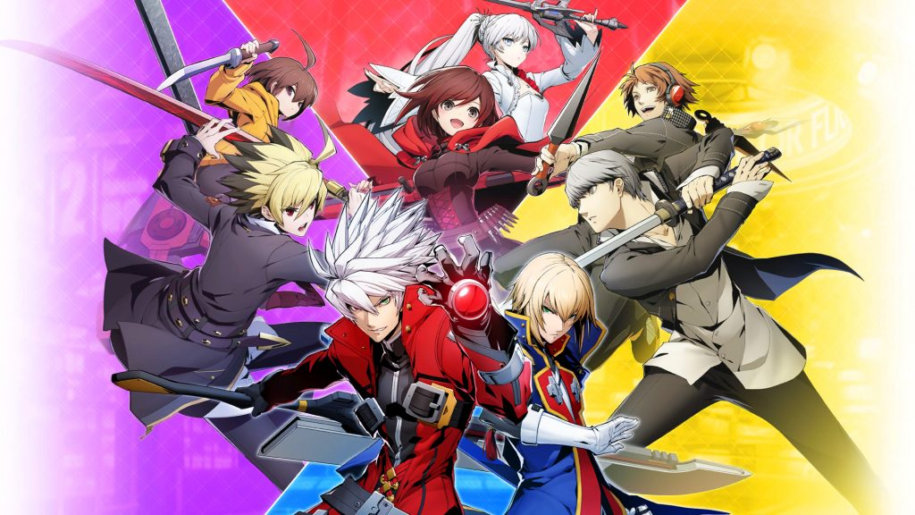 Arc System Works America Interview: Fighters, Nintendo