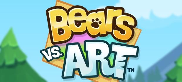 Bears Vs Art Is Halfbrick's Next Game