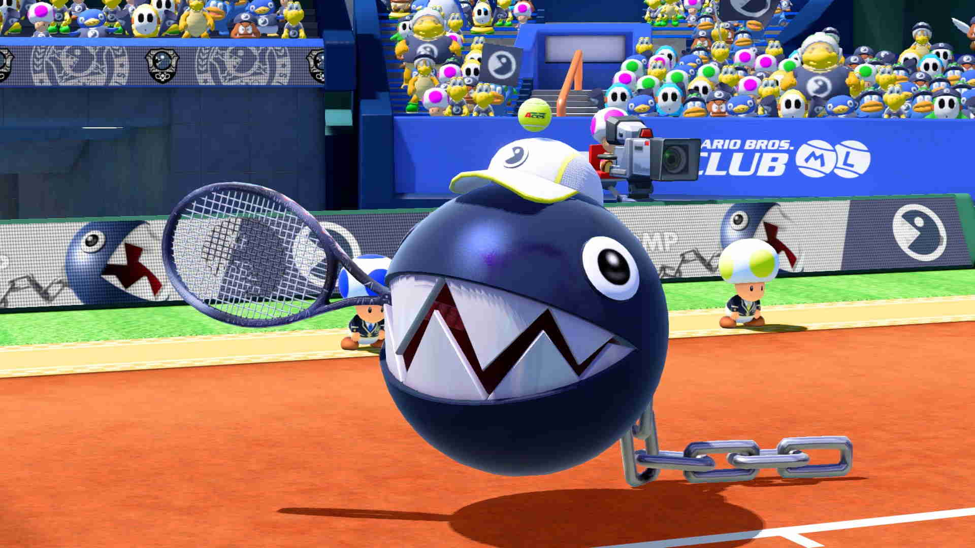 The best mario sports games
