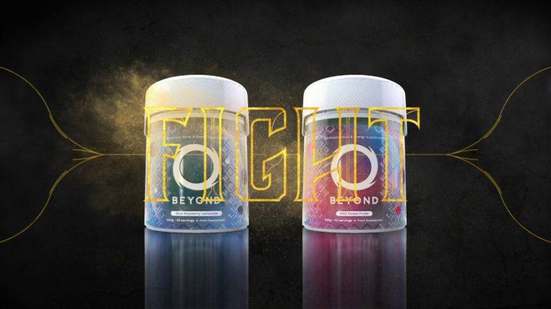 Beyond NRG review