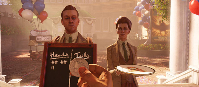 Bioshock Infinite Ships 3.7 Million Copies In Less Than Two Months