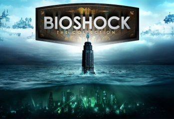 bioshock the collection coming to switch