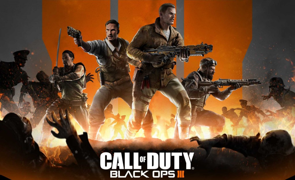 Call of Duty: Black Ops III Salvation DLC Review