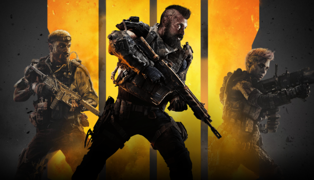 cod black ops 4 pc download