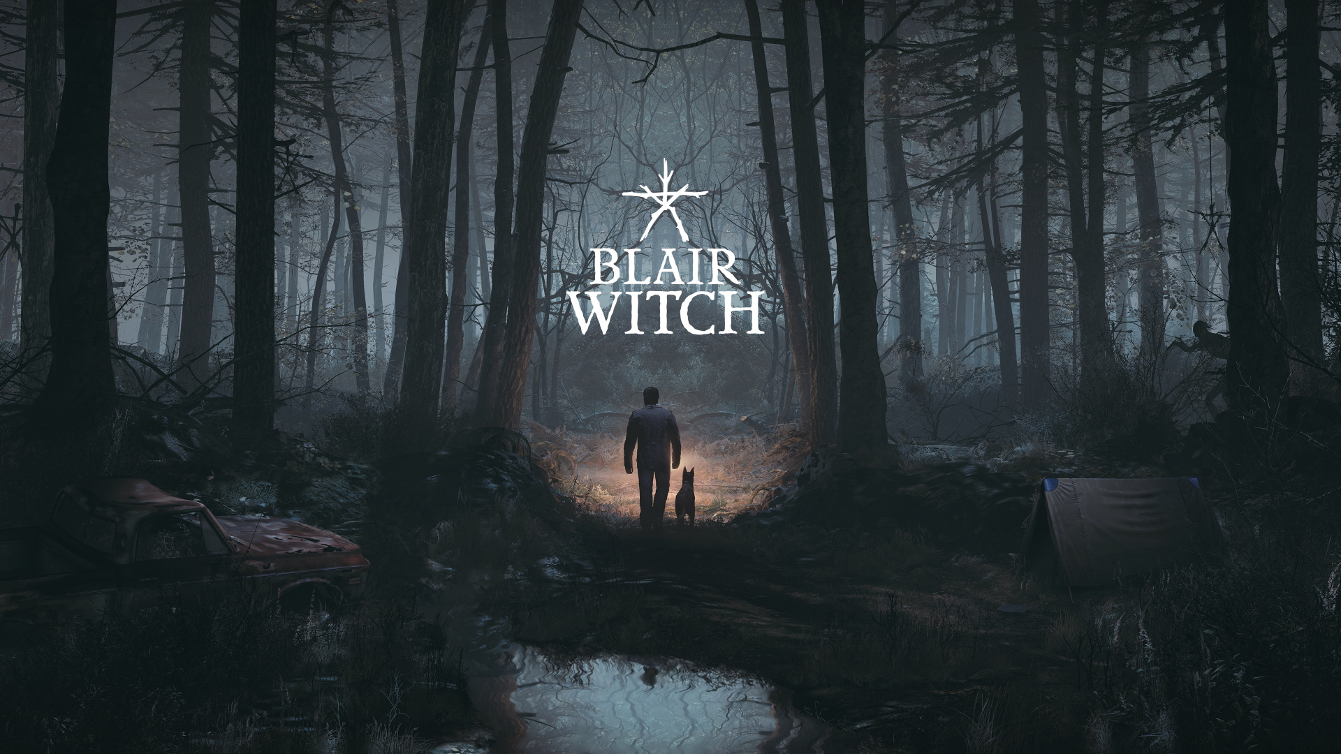 Blair Witch Review An Essential Experience Godisageek Com