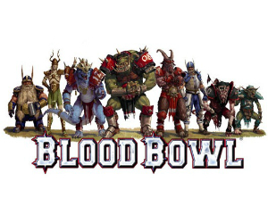 Blood Bowl: Chaos Edition Ready for Kick Off