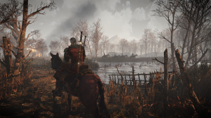 The witcher 3 screen 2